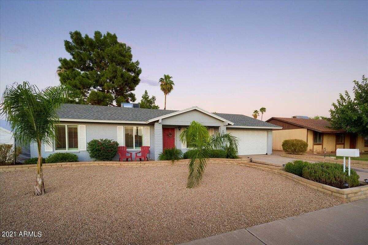$395,000 - 3Br/2Ba - Home for Sale in Parque Vista Estates, Phoenix