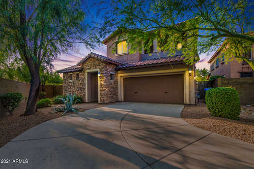$815,000 - 4Br/3Ba - Home for Sale in Fireside Desert Ridge, Phoenix