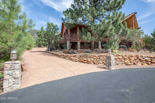 $825,000 - 3Br/3Ba - Home for Sale in The Portal Pine Creek Canyon Unit 4, Pine