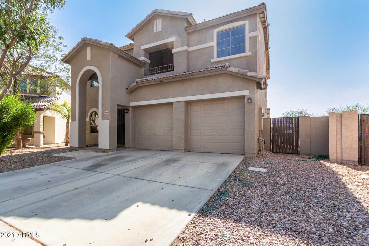 $459,900 - 4Br/3Ba - Home for Sale in San Tan Heights, Queen Creek