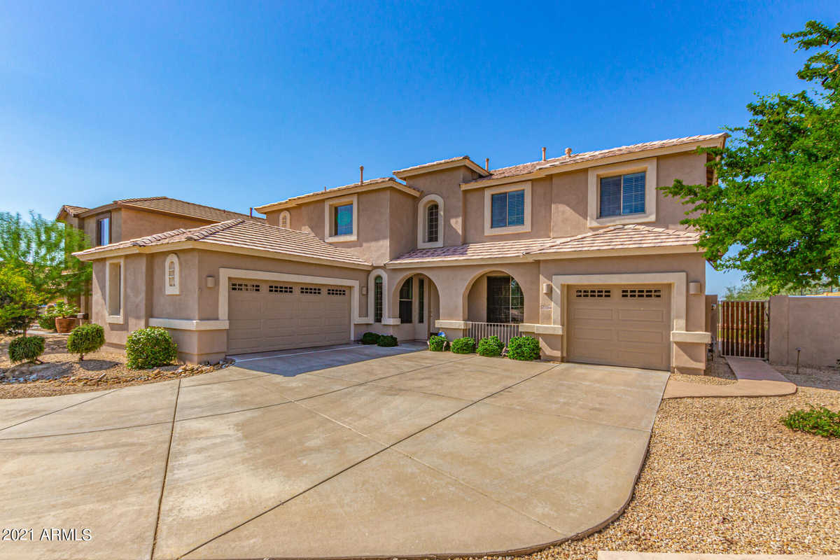 $850,000 - 5Br/3Ba - Home for Sale in Dove Valley Ranch Parcel F, Cave Creek