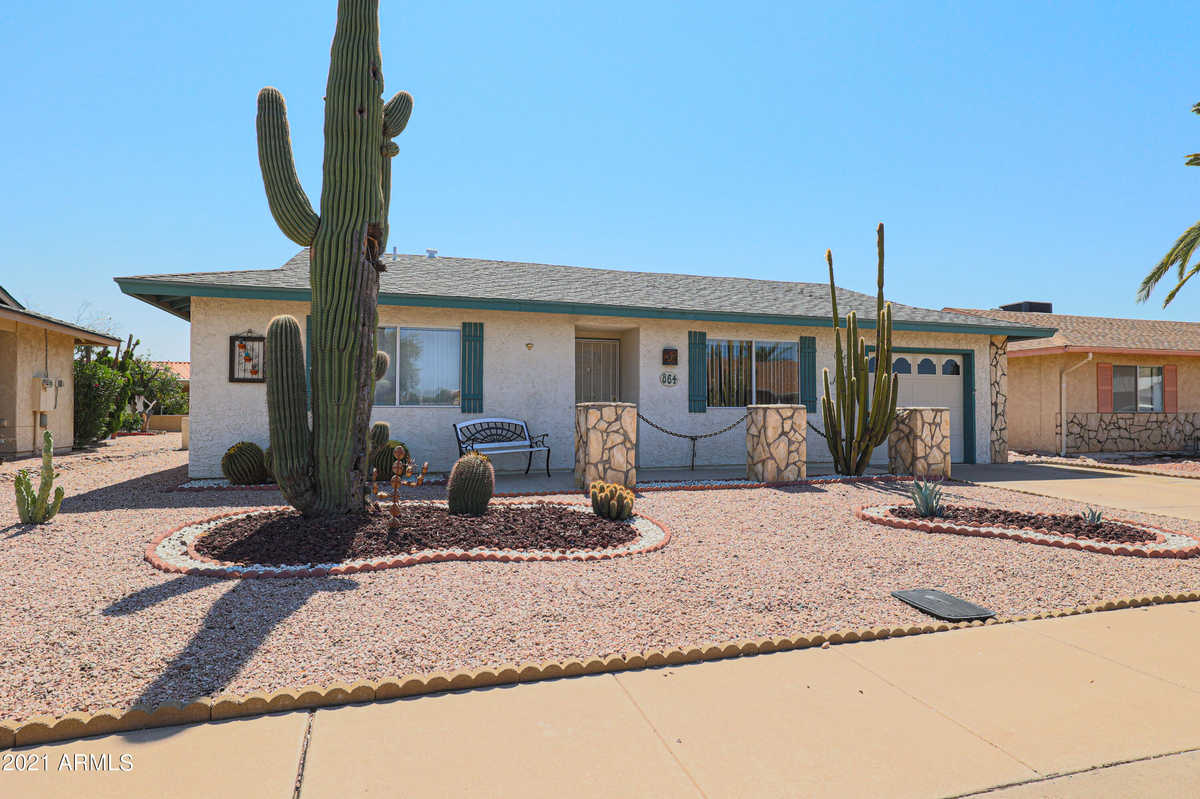 $289,000 - 2Br/2Ba - Home for Sale in Rossmoor Leisure World Golden Hills Plat 10 Amd, Mesa