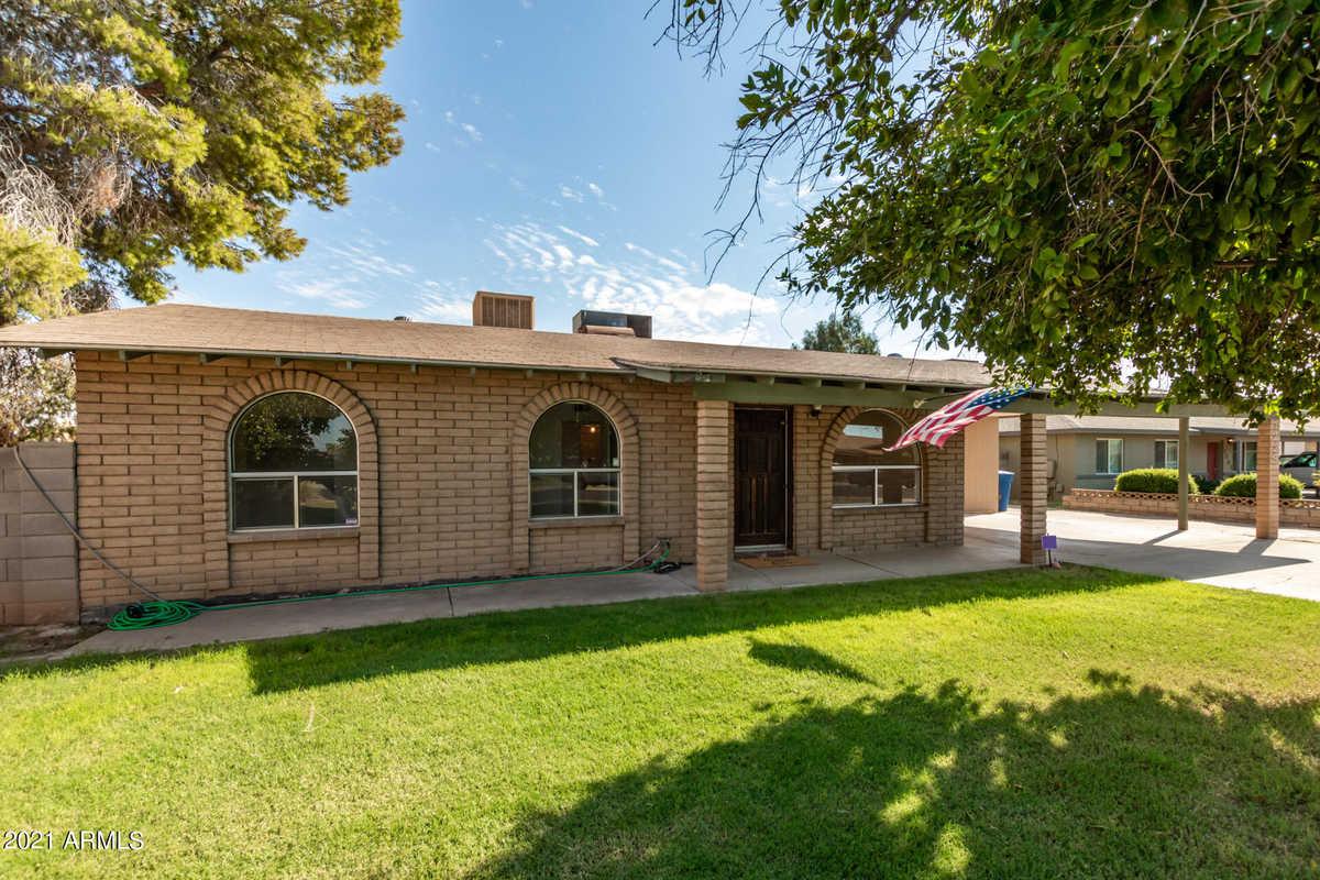 $355,000 - 3Br/2Ba - Home for Sale in Karen Manor Unit 5, Chandler