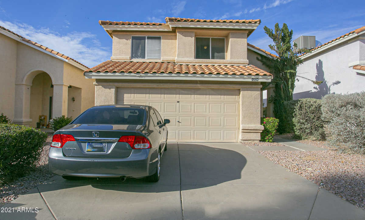 $410,000 - 3Br/3Ba - Home for Sale in Candle Creek Unit 2, Phoenix
