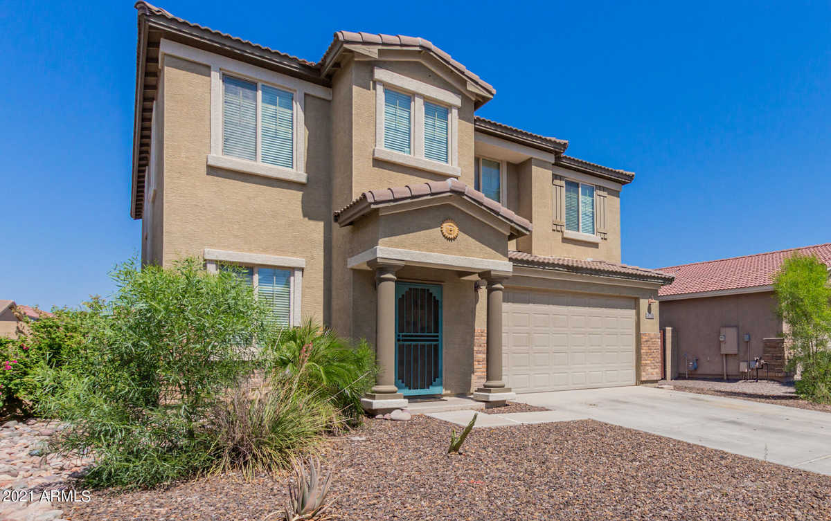 $480,000 - 5Br/3Ba - Home for Sale in Johnson Ranch, San Tan Valley