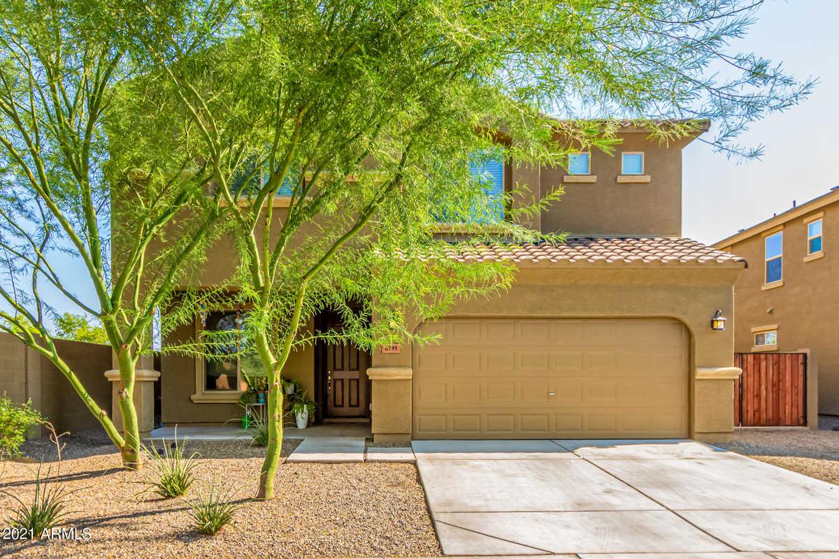 $500,000 - 4Br/3Ba - Home for Sale in Peoria Village, Peoria