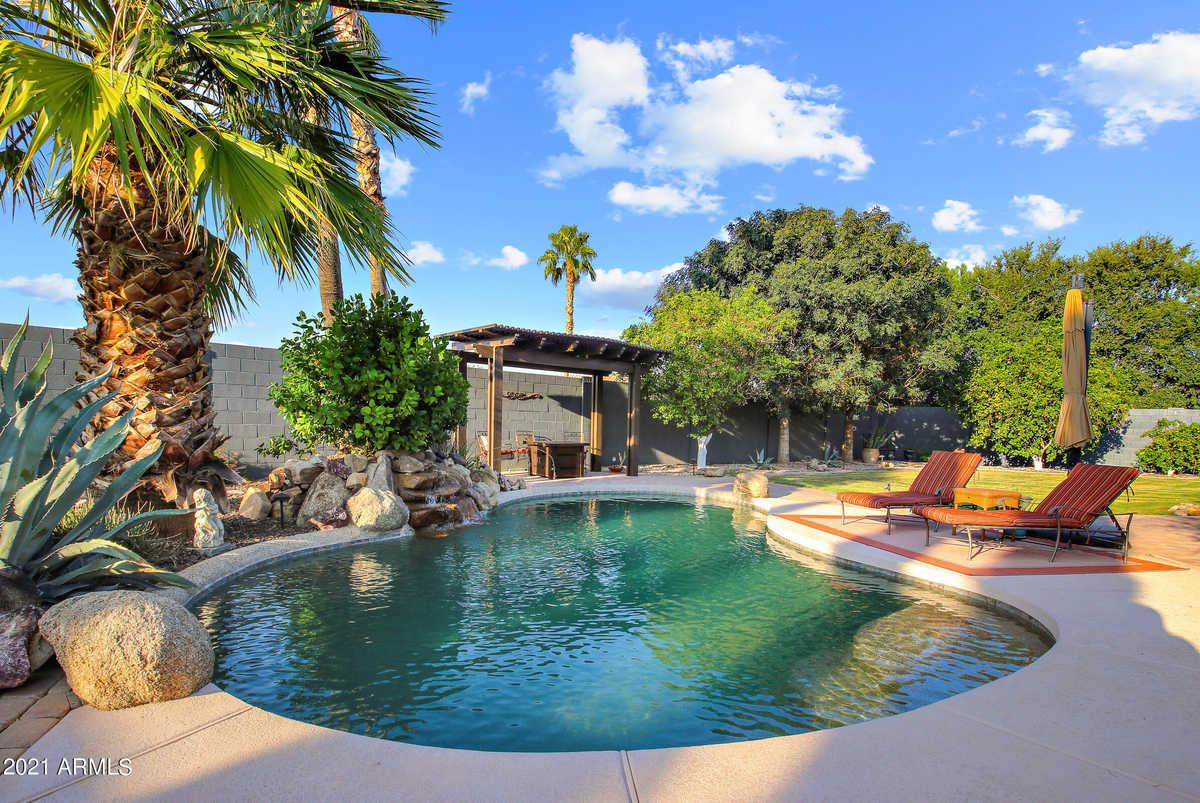 $599,900 - 3Br/2Ba - Home for Sale in San Marqui Estates Amd, Queen Creek