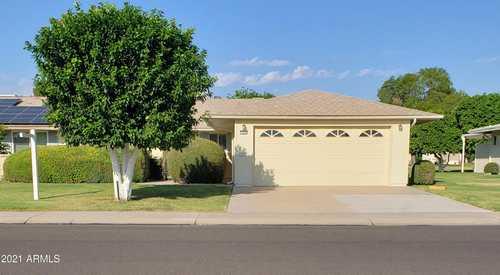 $227,000 - 2Br/2Ba -  for Sale in Sun City Unit 9 Replat, Sun City