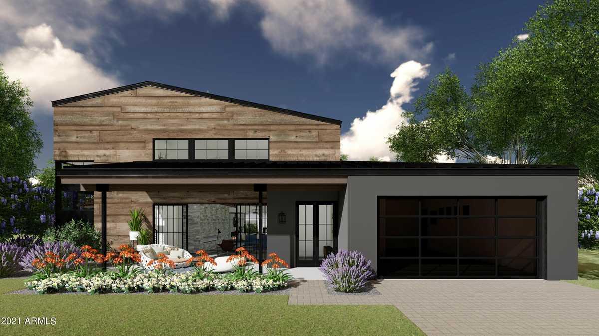 $1,360,000 - 4Br/4Ba - Home for Sale in Heard Farm, Phoenix