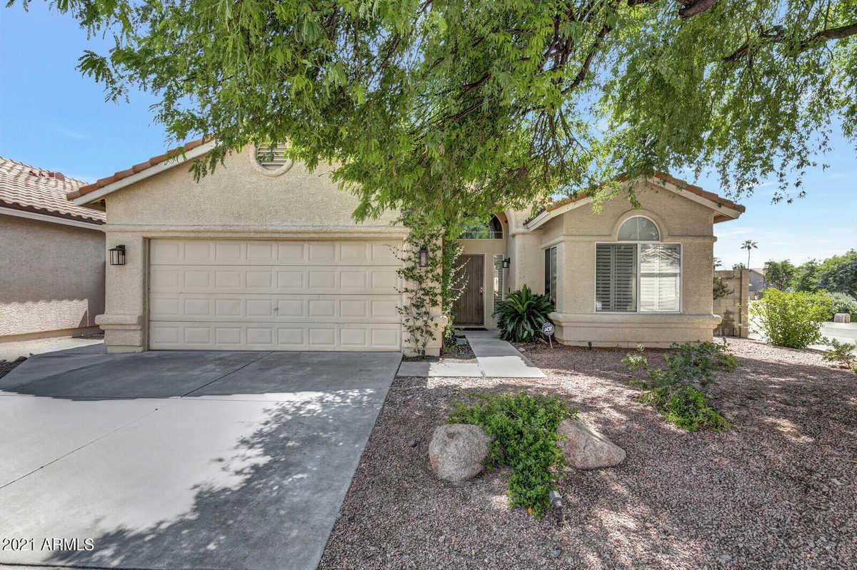 $570,000 - 3Br/2Ba - Home for Sale in Tatum Heights, Phoenix
