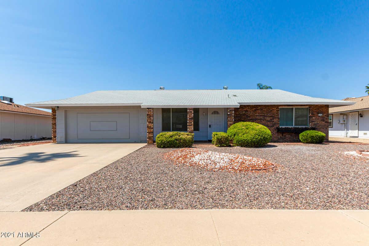 $329,900 - 2Br/2Ba - Home for Sale in Sun City 57, Sun City