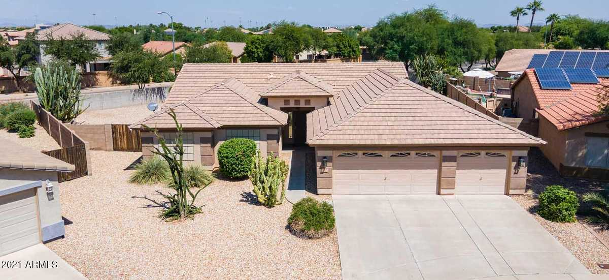 $485,000 - 3Br/2Ba - Home for Sale in Countryside, Surprise