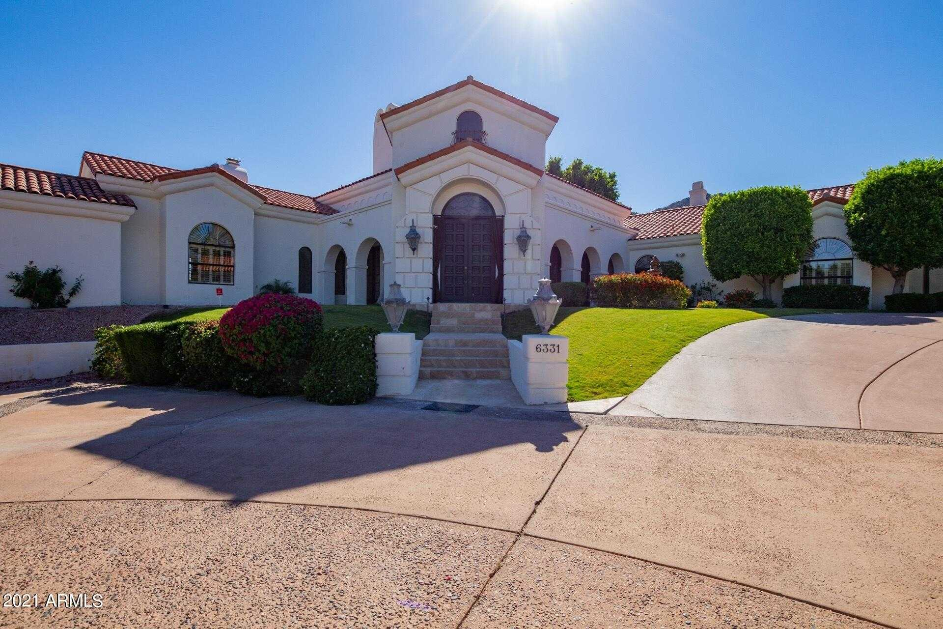 $2,550,000 - 4Br/5Ba - Home for Sale in Phoenician Estates, Paradise Valley