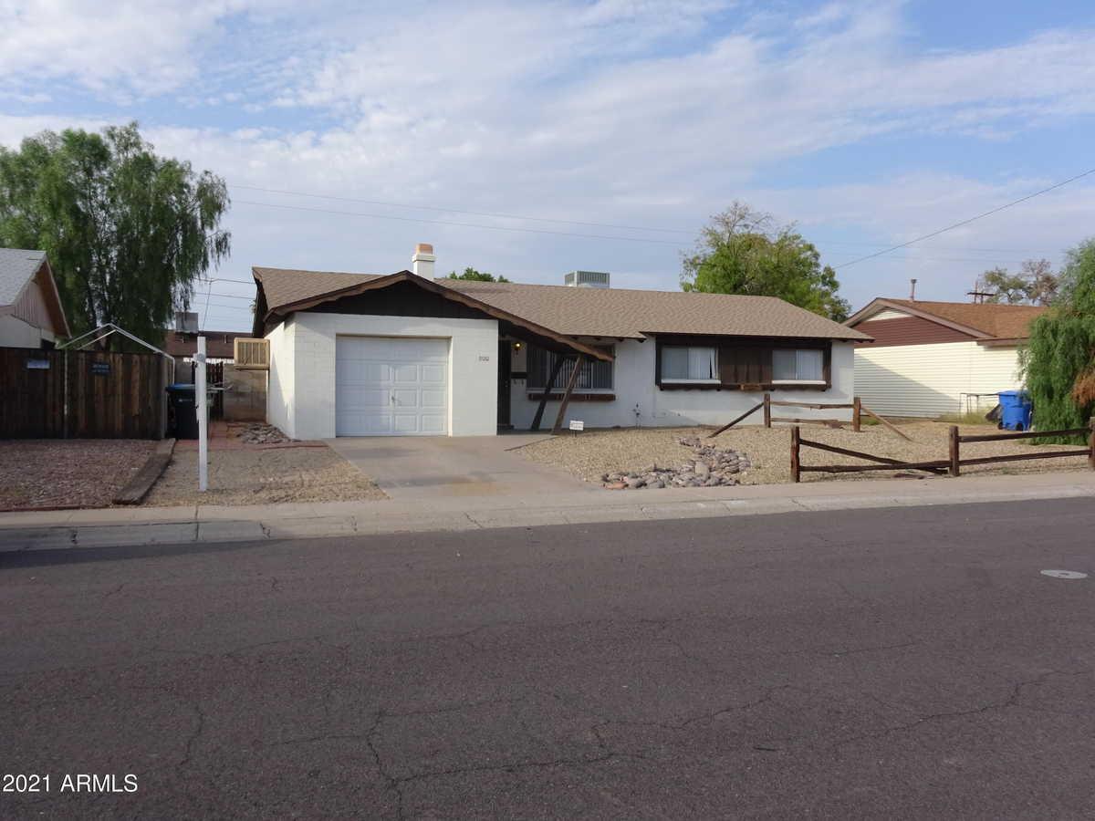 $314,000 - 3Br/2Ba - Home for Sale in Surrey Heights 1, Phoenix
