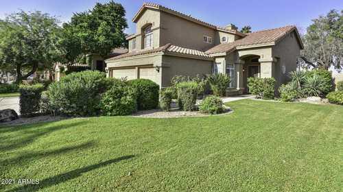 $595,000 - 3Br/3Ba - Home for Sale in Arrowhead Ranch Parcels 3 & 4, Glendale