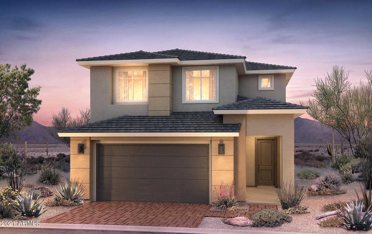 $729,990 - 4Br/3Ba - Home for Sale in Sky Crossing Parcel 18, Phoenix