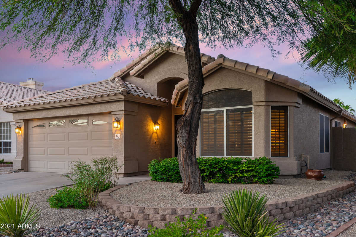 $559,000 - 3Br/2Ba - Home for Sale in Mountain Park Ranch Unit 24, Phoenix