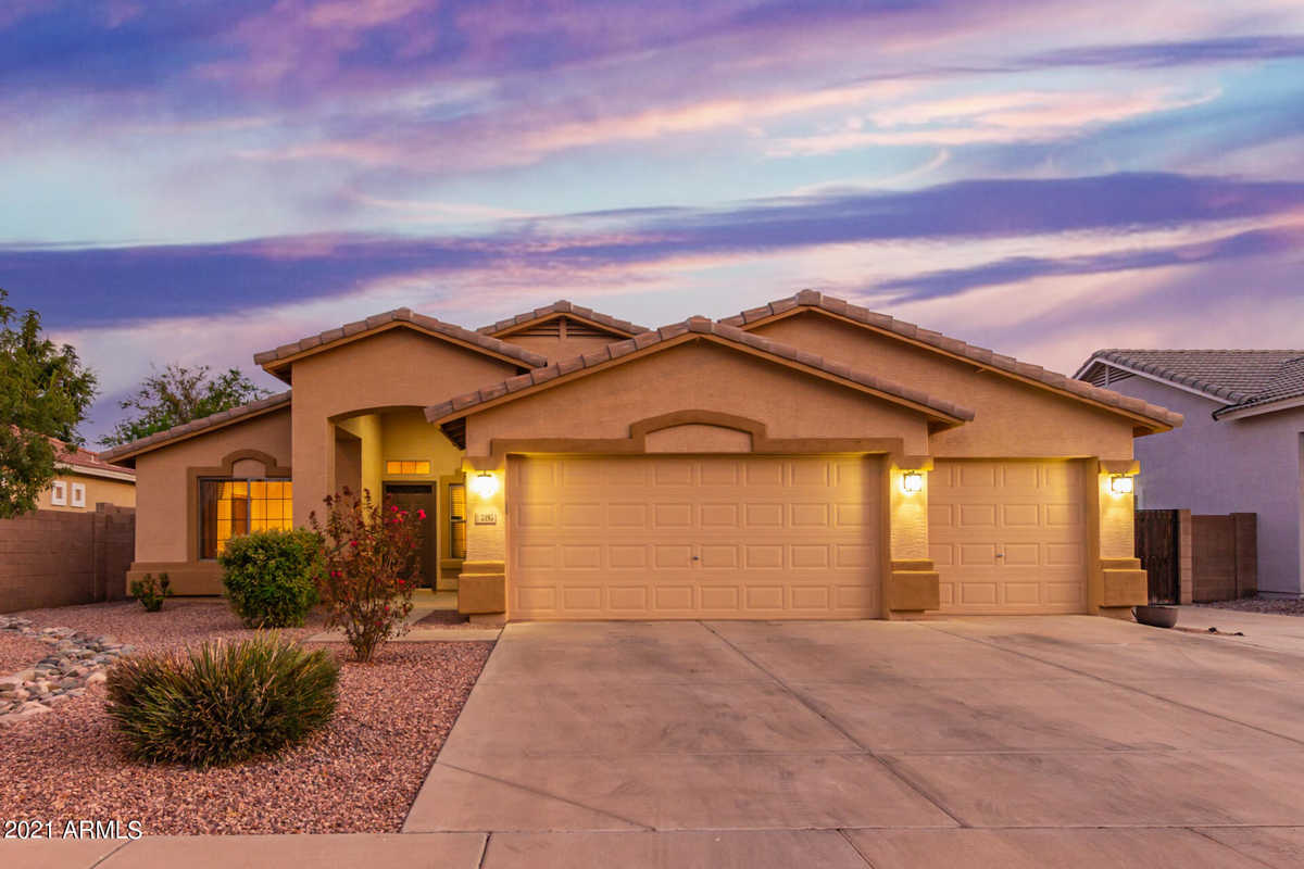 $499,900 - 3Br/2Ba - Home for Sale in San Tan Ranch Parcel 11, Gilbert