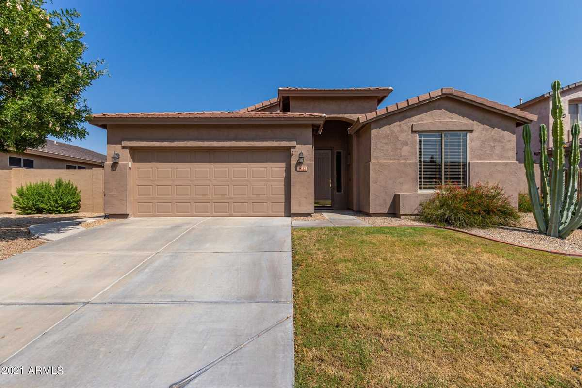 $520,000 - 3Br/2Ba - Home for Sale in Parcel 26 At Foothills Club West, Phoenix