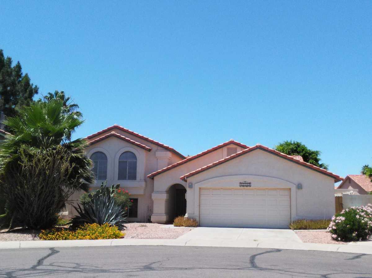 $599,000 - 5Br/3Ba - Home for Sale in Pecos West, Phoenix