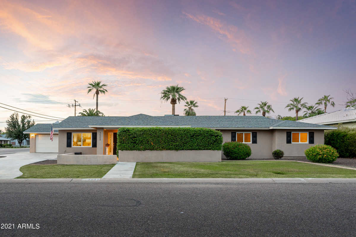 $1,100,000 - 5Br/4Ba - Home for Sale in Rancho Del Monte, Phoenix