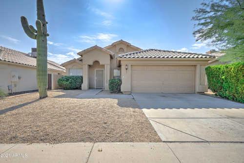 $450,000 - 3Br/2Ba - Home for Sale in Center Court At Ahwatukee, Phoenix