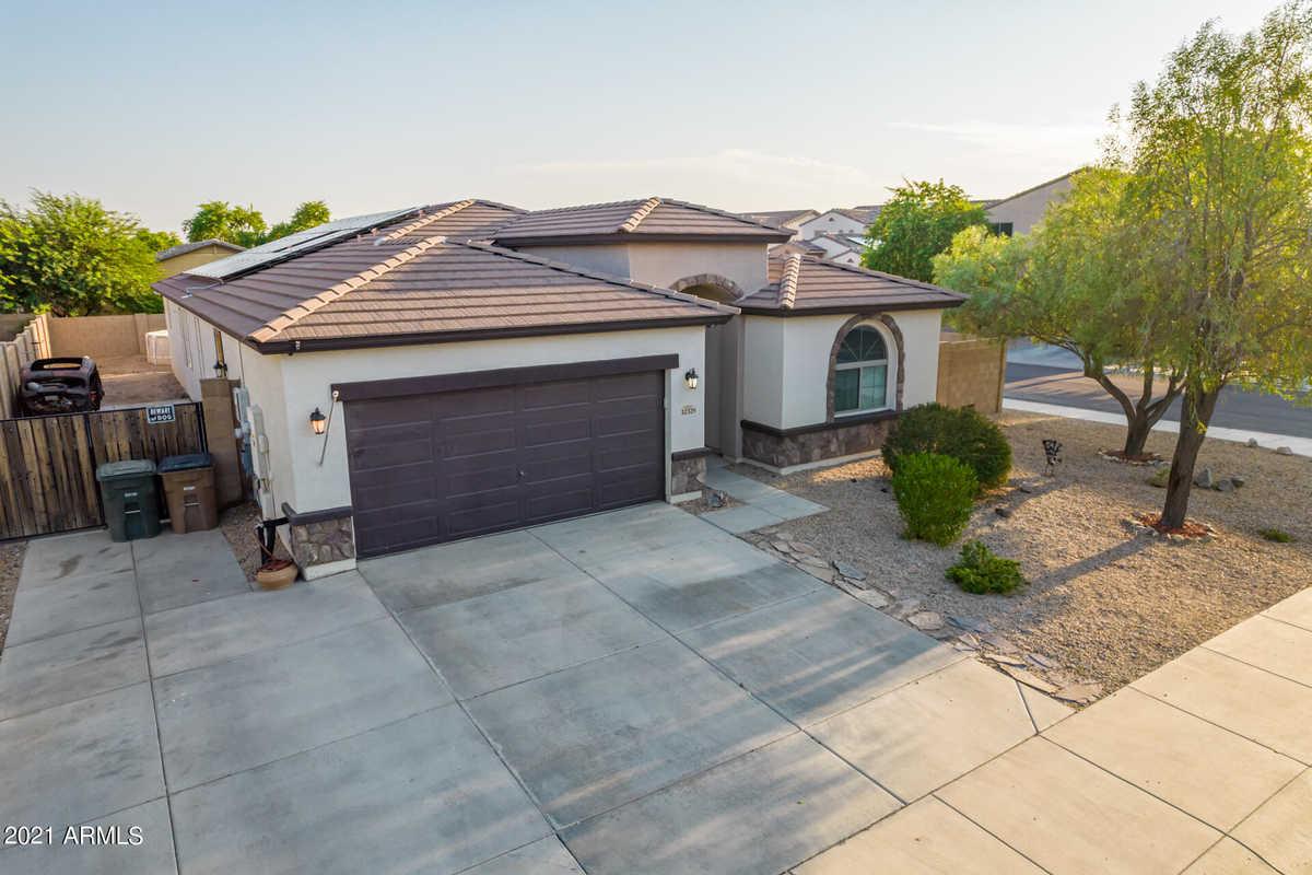 $425,000 - 4Br/2Ba - Home for Sale in Crossriver Rancho Silverado Unit 2, Sun City West