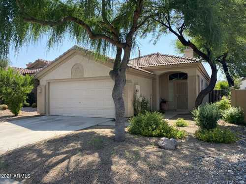 $395,000 - 3Br/2Ba - Home for Sale in Parcel 14 At Tatum Ranch, Cave Creek