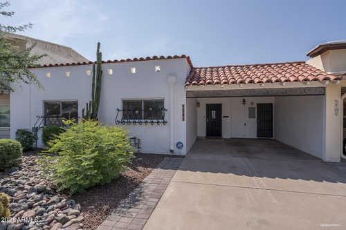 $469,000 - 2Br/2Ba -  for Sale in Villa Monterey 2, Scottsdale