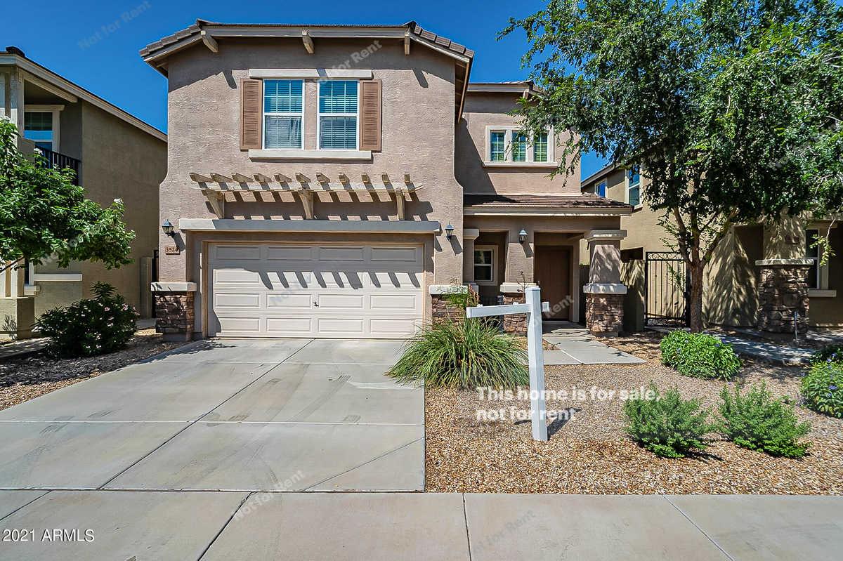 $420,000 - 3Br/3Ba - Home for Sale in Cardenas Villas At Yanche Subdivision, Phoenix