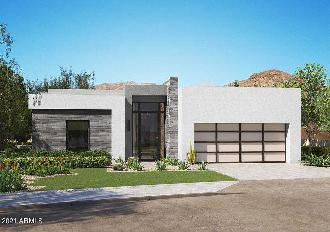 $4,179,343 - 3Br/4Ba - Home for Sale in Ritz-carlton Parcel B 2nd Amd, Paradise Valley