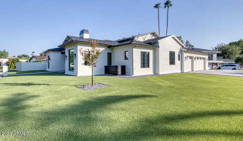 $4,500,000 - 6Br/6Ba - Home for Sale in Villa Arcadia, Phoenix