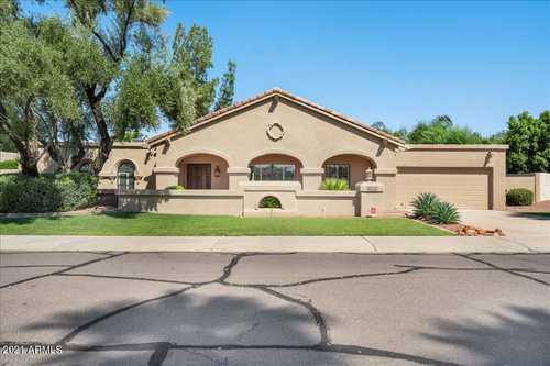 $6,000 - 5Br/3Ba - Home for Sale in Estate Los Arboles, Scottsdale