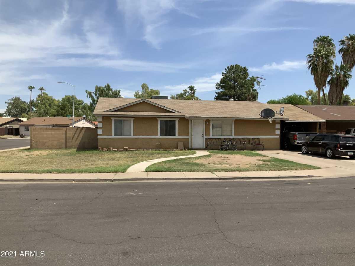 $349,000 - 3Br/2Ba - Home for Sale in Northridge Manor Unit 2, Mesa
