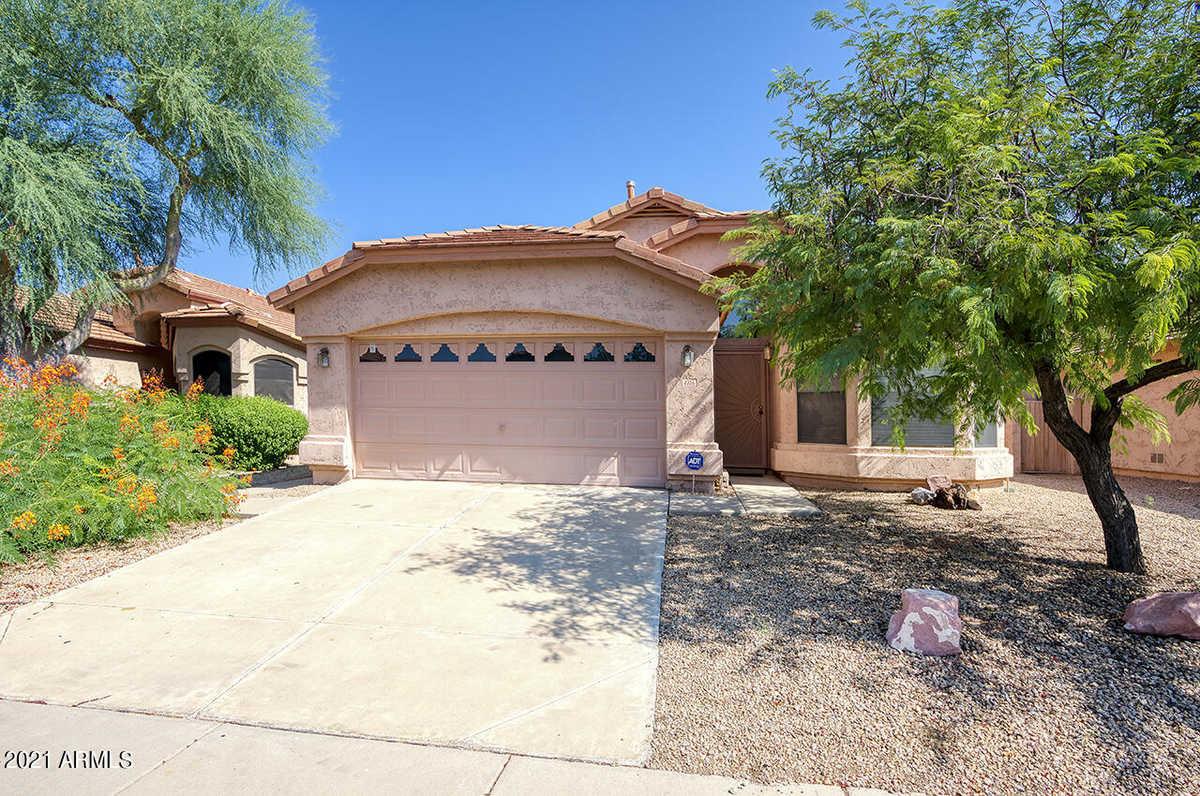 $523,000 - 3Br/2Ba - Home for Sale in Desert Ridge Parcel 7.4, Phoenix