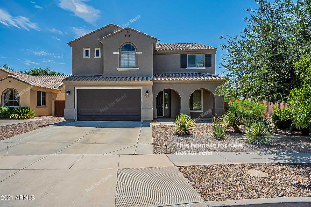 $627,000 - 4Br/2Ba - Home for Sale in Power Ranch Neighborhood 5, Gilbert