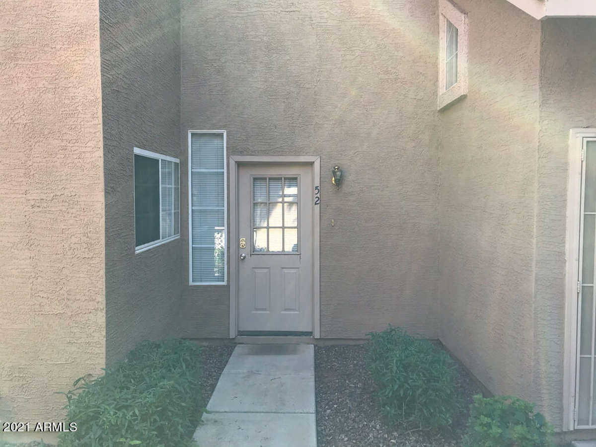 $346,900 - 2Br/2Ba -  for Sale in Beach Club Village At Val Vista Lakes Unit 1-198, Gilbert