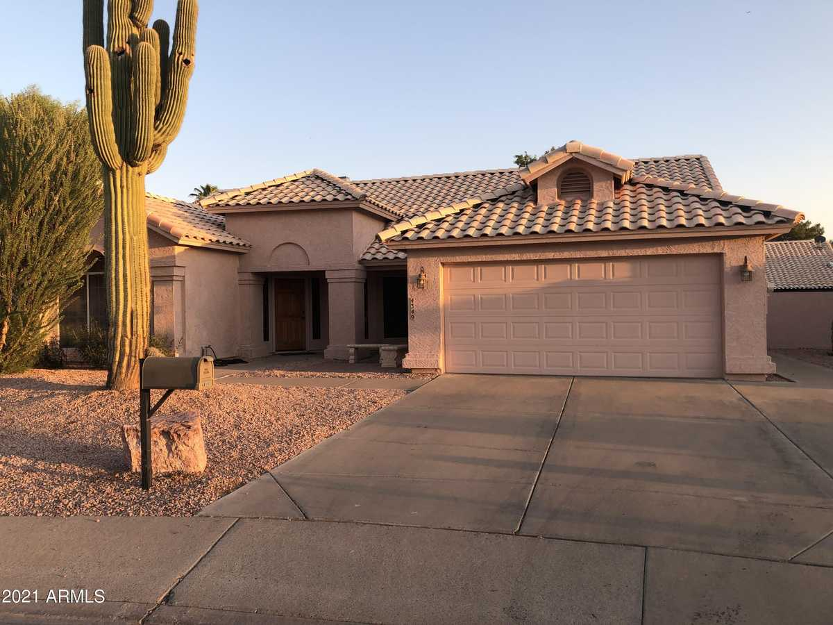 $459,000 - 3Br/2Ba - Home for Sale in Towne Meadows Amd Lot 1-591 Tr A, Gilbert
