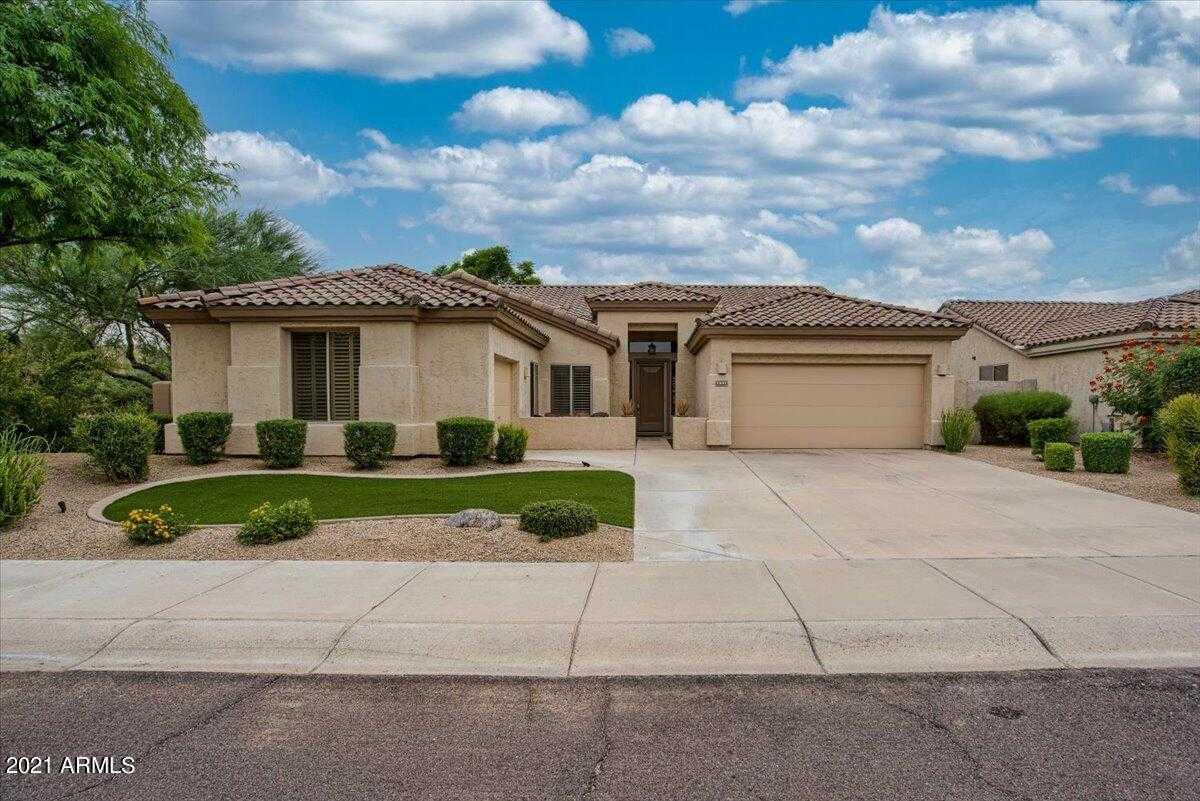 $780,000 - 4Br/3Ba - Home for Sale in Grayhawk Parcel 1c, Scottsdale