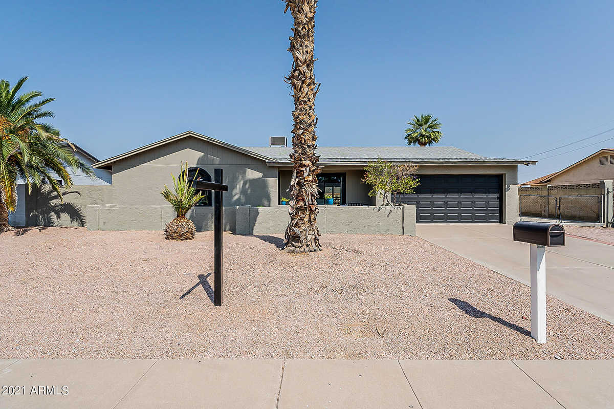 $499,000 - 4Br/2Ba - Home for Sale in Desert Foothills Estates Unit 2, Phoenix