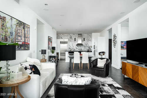 $1,290,000 - 2Br/2Ba -  for Sale in Plaza Lofts At Kierland Commons, Scottsdale