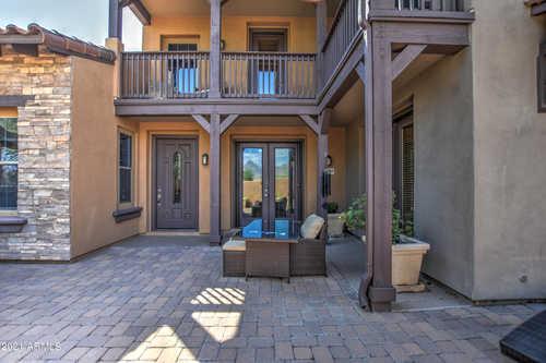$775,000 - 3Br/3Ba -  for Sale in Villas At Desert Park Village Dc Ranch Parcel 1.12, Scottsdale