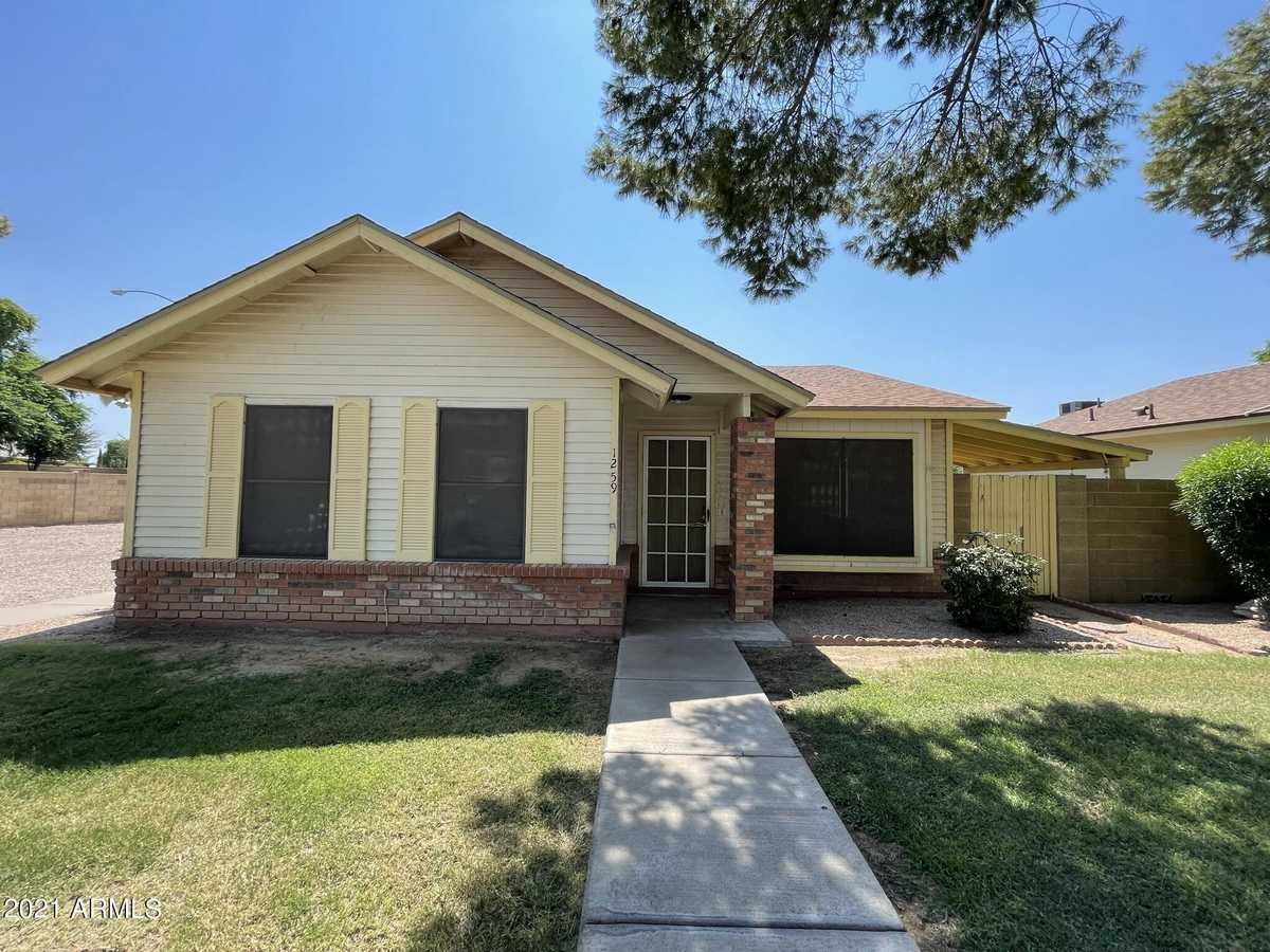$284,900 - 3Br/2Ba - Home for Sale in Northpointe 1, Mesa