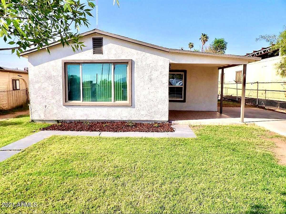 $249,900 - 2Br/1Ba - Home for Sale in Rainbow Vista, Phoenix