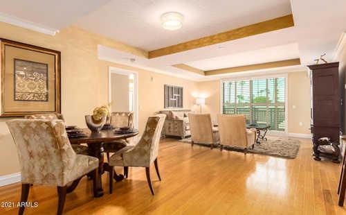 $662,000 - 2Br/3Ba -  for Sale in Mark Condominium, Scottsdale
