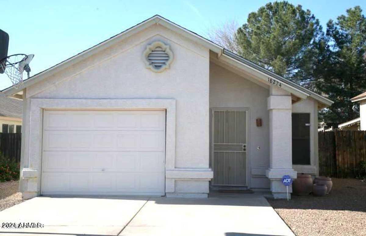 $318,000 - 3Br/2Ba - Home for Sale in Paradise Parc Side, Phoenix
