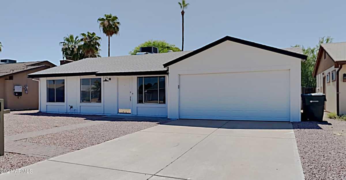 $449,900 - 3Br/2Ba - Home for Sale in Paradise Valley Village Unit 2, Phoenix