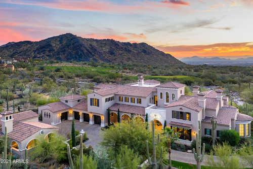 $9,650,000 - 6Br/8Ba - Home for Sale in Silverleaf @ Dc Ranch, Scottsdale