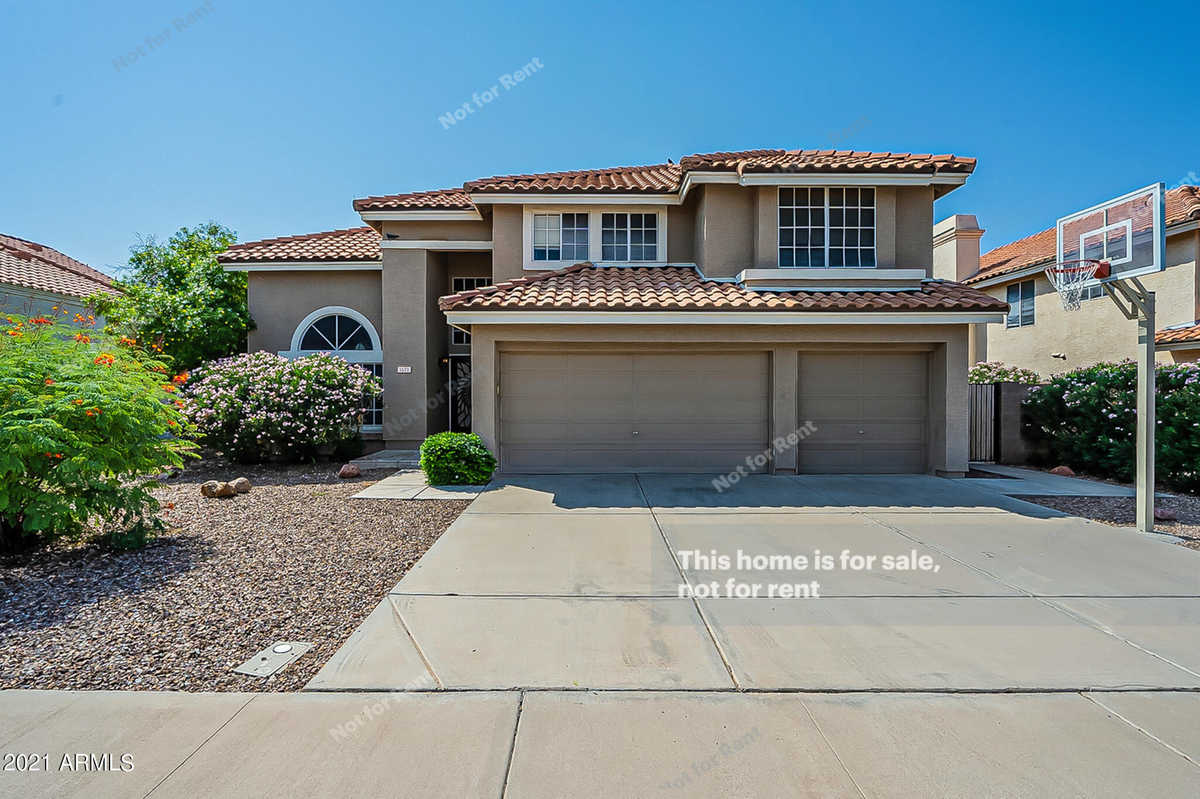 $591,000 - 5Br/3Ba - Home for Sale in Lakepoint At Andersen Springs Lt 1-157 A B D-f I, Chandler