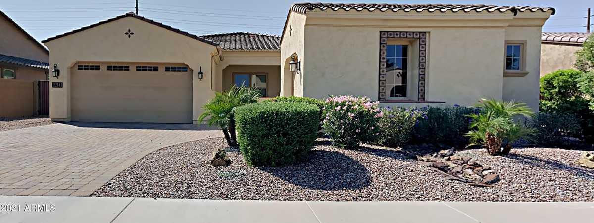 $649,900 - 4Br/3Ba - Home for Sale in Charleston Estates, Queen Creek